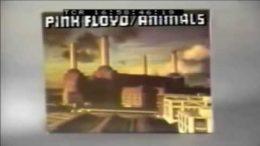 Pink Floyd ads on tv
